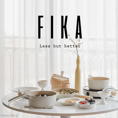FIKA Cookware Set (2 options)