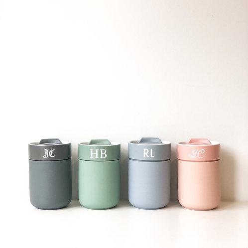 ceramic keep cup