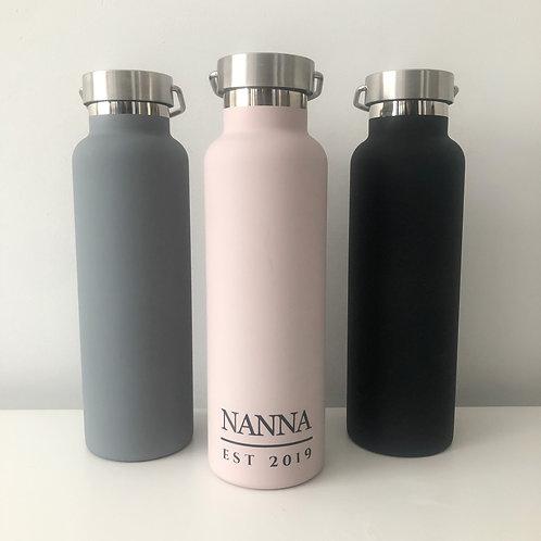 EST bottles