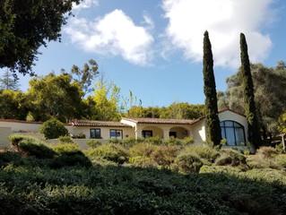 Lovely Los Altos Hills Estate