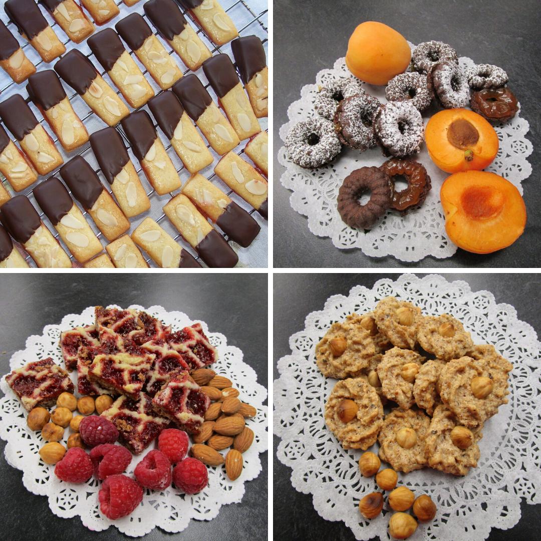 Hildegard's Cookies