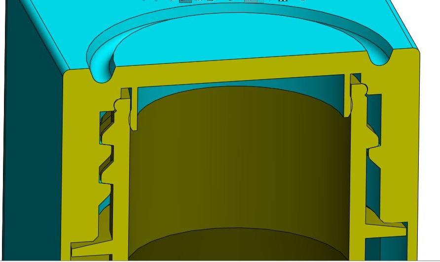 CAD detailing