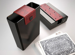 playing cards case