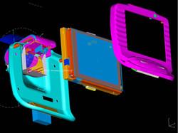 design for injection moulding