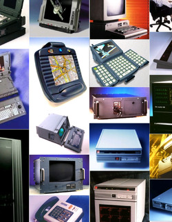 electronics history