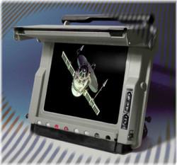 portable large monitor