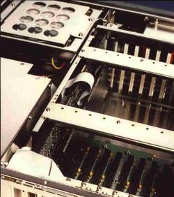rack mounted computer