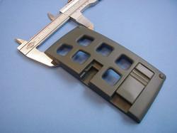 design with engineering plastic