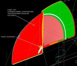 geometrical and mechanical design