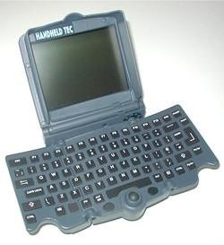 hand-held computer
