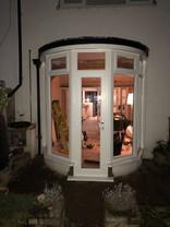 Double Glazing Conversion