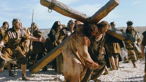 Mel Gibson divulga continuação de Paixão de Cristo