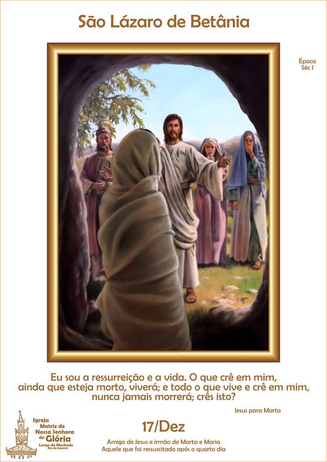 São Lázaro de Betânia