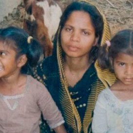 Após 10 anos presa, Asia Bibi é absolvida