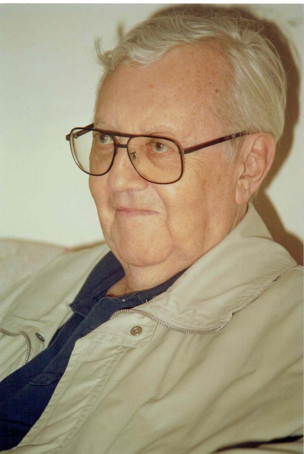 Padre Bruno Trombetta, uma pequena memória em seus 94 anos.
