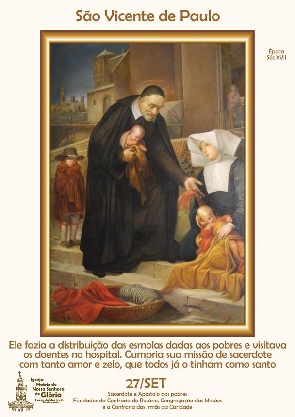 São Vicente de Paulo