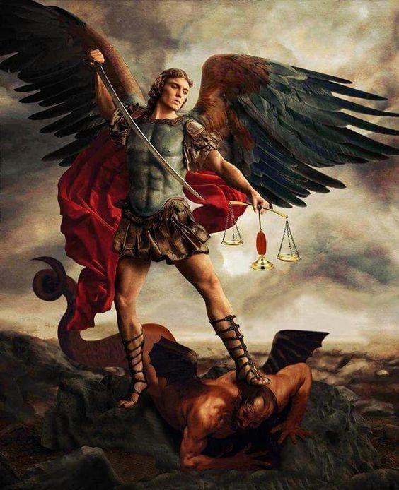 O que você sabe sobre São Miguel Arcanjo?