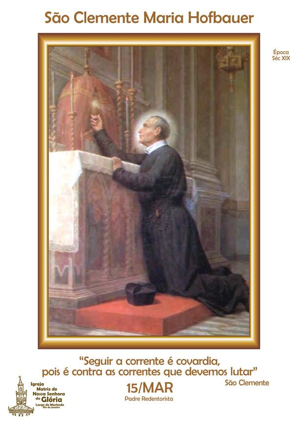 São Clemente Maria Hofbauer