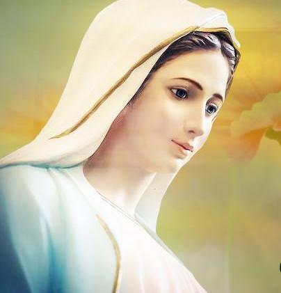 Nossa Senhora de Medjugorje - Mensagens