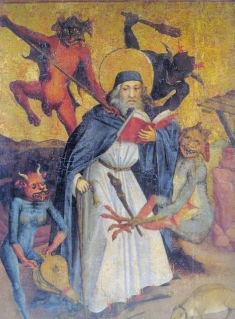 Você sabe se defender dos ataques iniciais do demônio?  Aprenda com o Padre Lorenzo Scupoli.