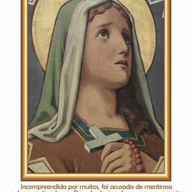 Santa Ludovina