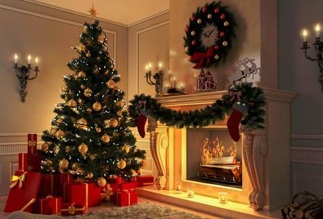 Não desmonte sua árvore de Natal agora!