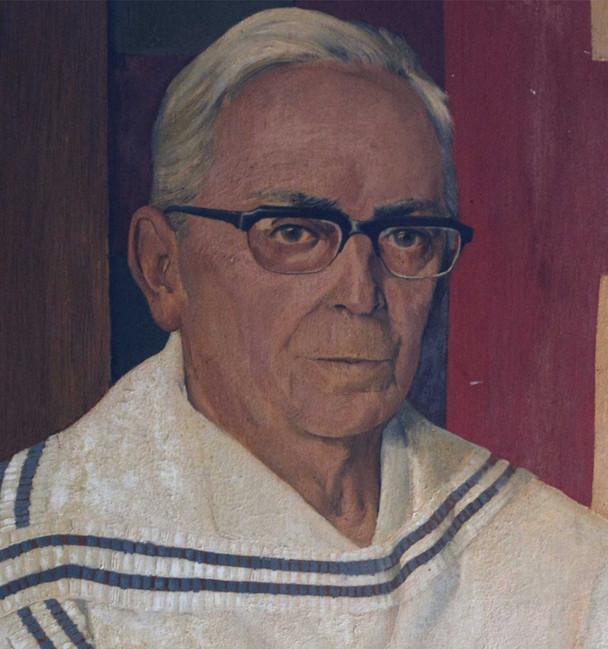 Monsenhor Leovigildo Franca