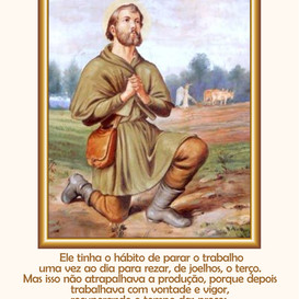 Santo Isidro de Madrid