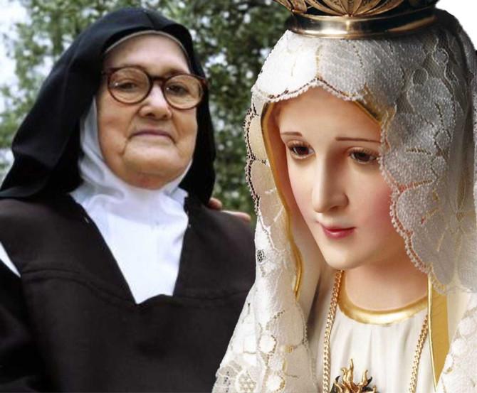 Irmã Lúcia: Batalha final entre Cristo e Satanás será sobre família e matrimônio