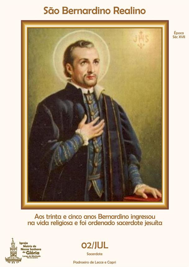 São Bernardino Realino