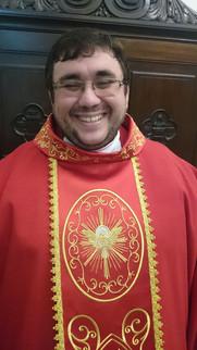 Padre Geovane Ferreira Silva