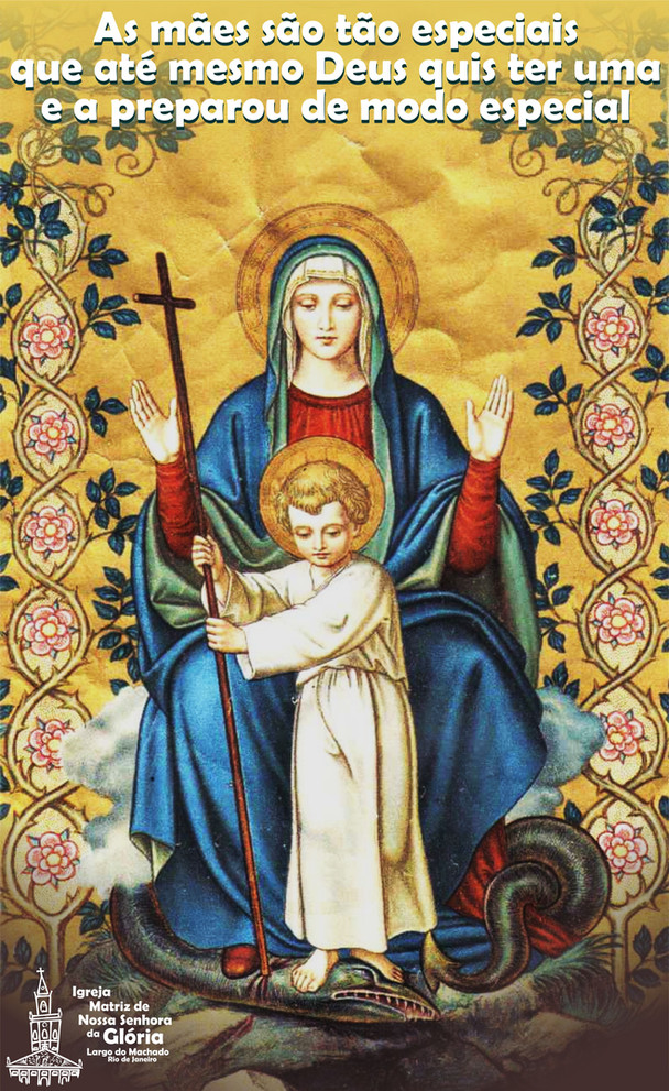 Imaculada Conceição de Maria
