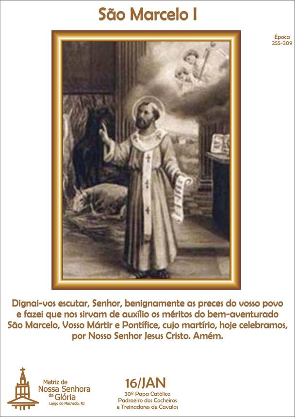 São Marcelo I