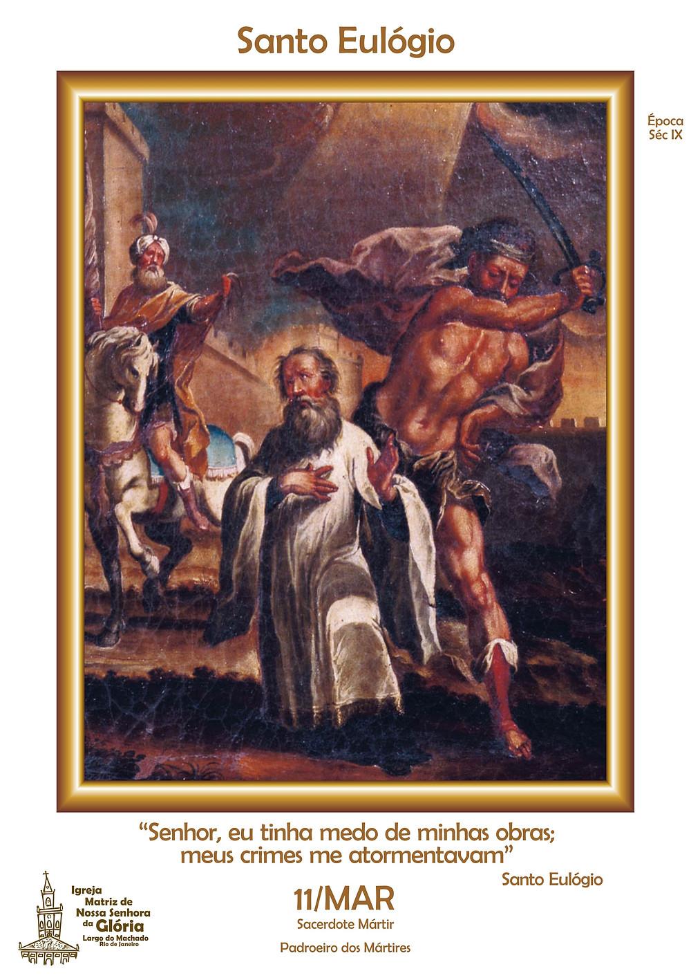 Quarenta Mártires de Sebaste