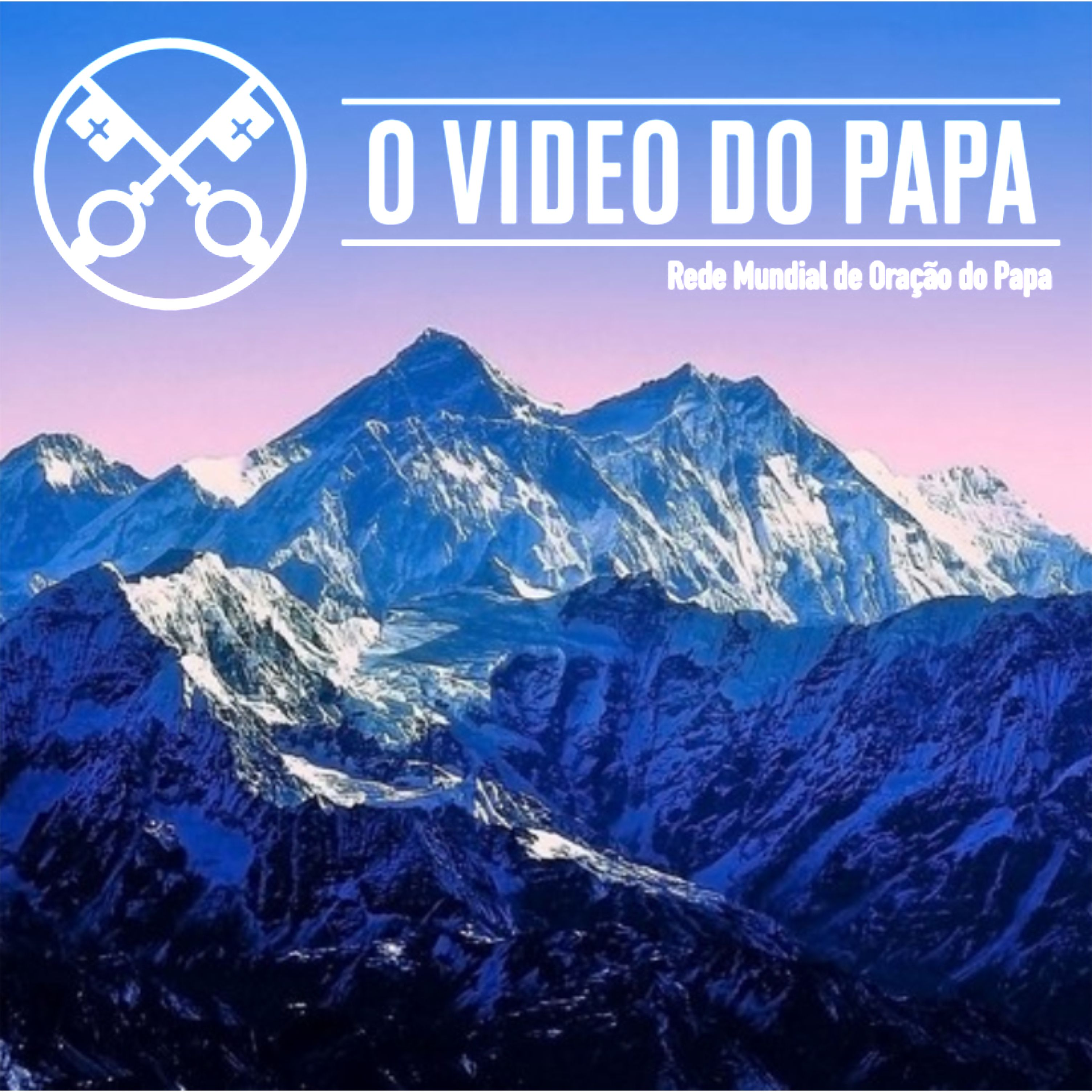 O VÍDEO DO PAPA