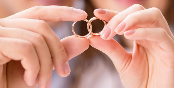 O Casamento nos tempos de hoje