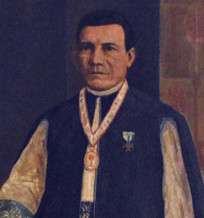 Monsenhor Dr. Manuel da Costa Honorato