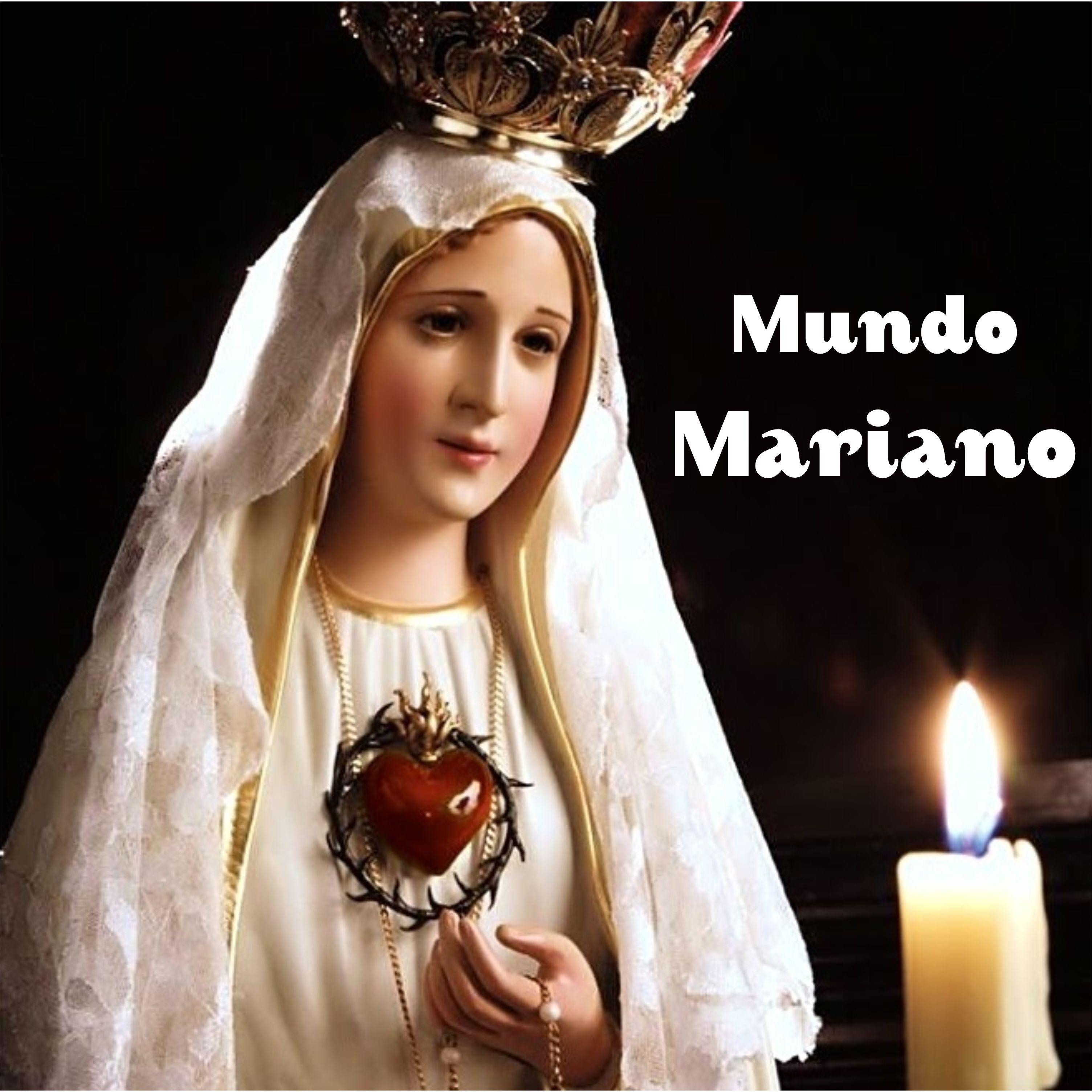 MUNDO MARIANO