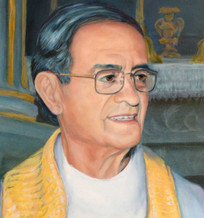 Padre Joaquim Marques Pascoal