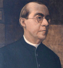 Cônego Antonio Boucher Pinto