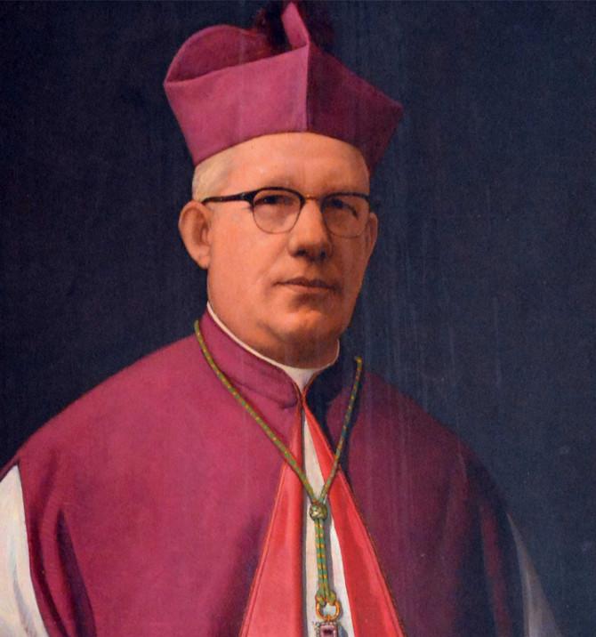 Monsenhor João Batista da Mota e Albuquerque