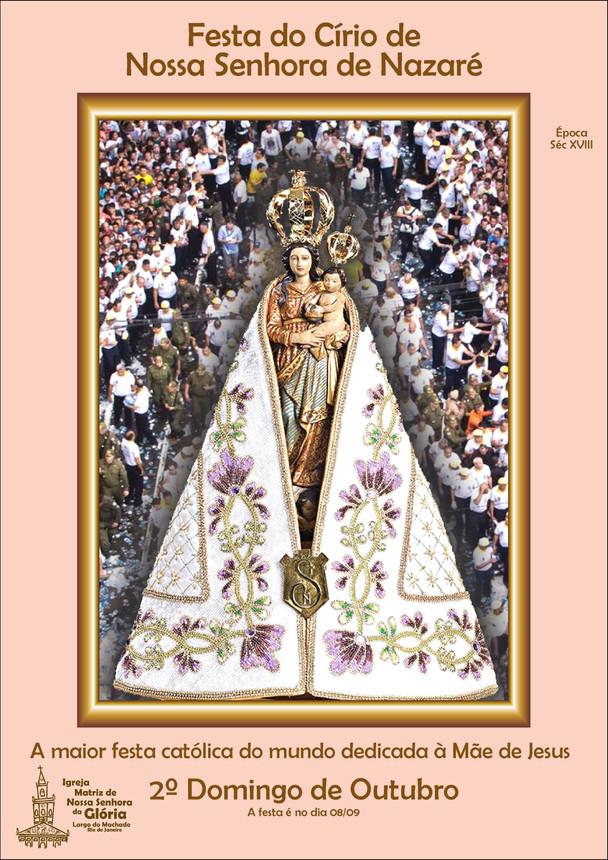 Círio de Nossa Senhora de Nazaré