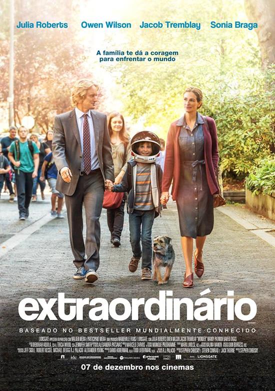 """Extraordináriamente """"Extraordinário"""""""