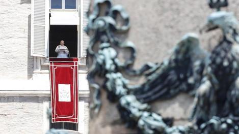 Não temamos a morte física mas a morte do coração, exorta o Papa Francisco