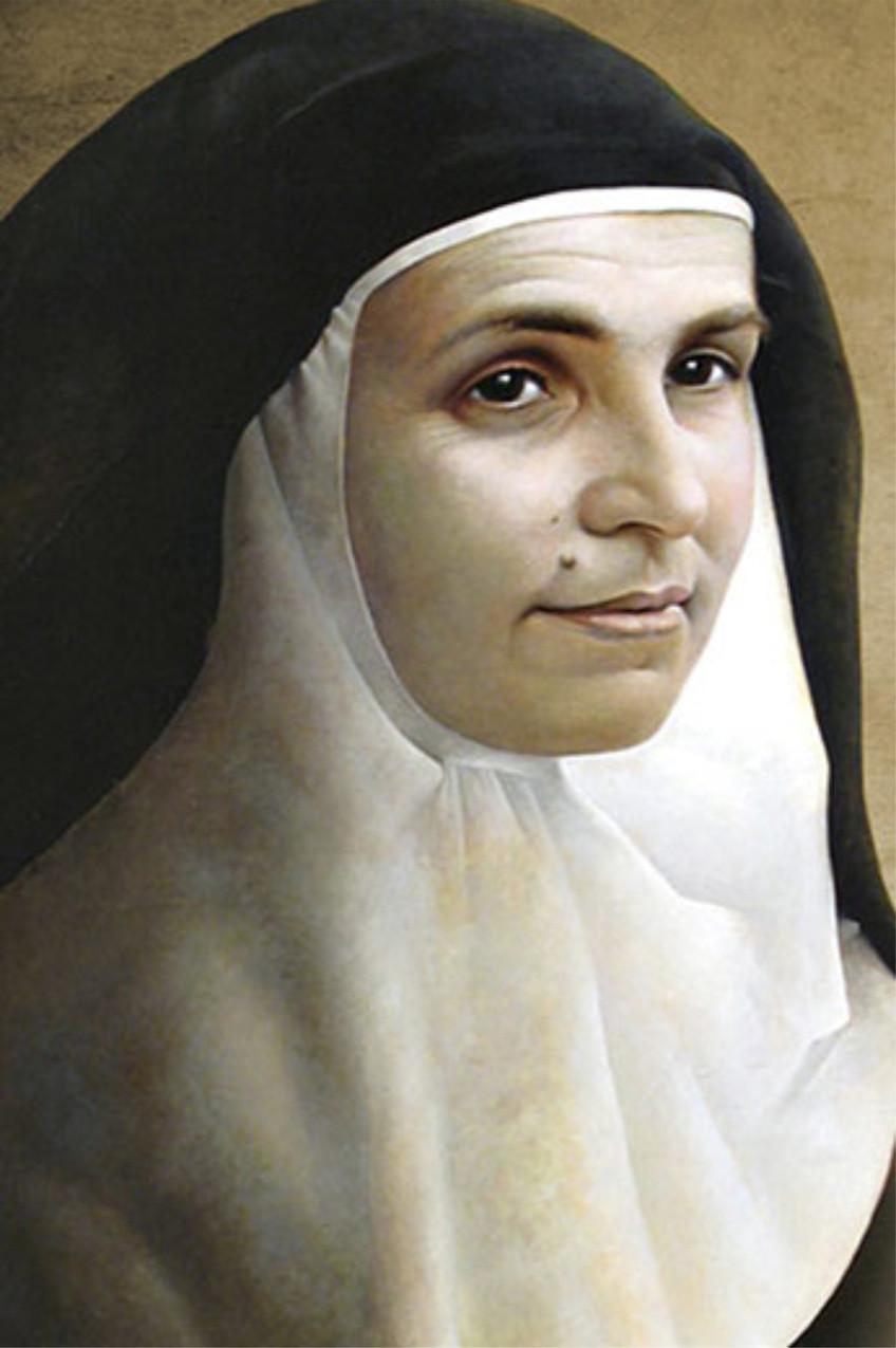 Santa Angela Foligno 3