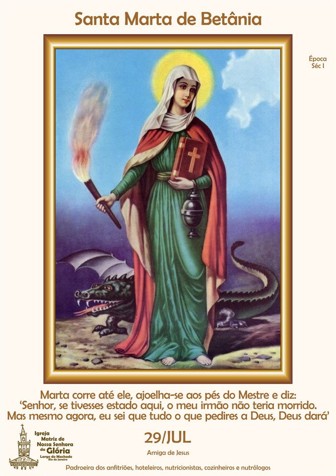 São Marta de Betânia