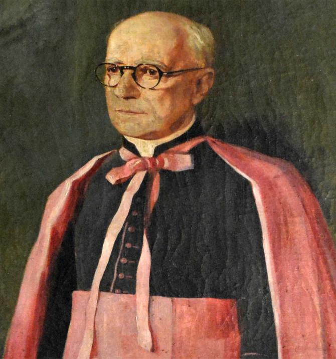 Monsenhor Luiz Gonzaga do Carmo