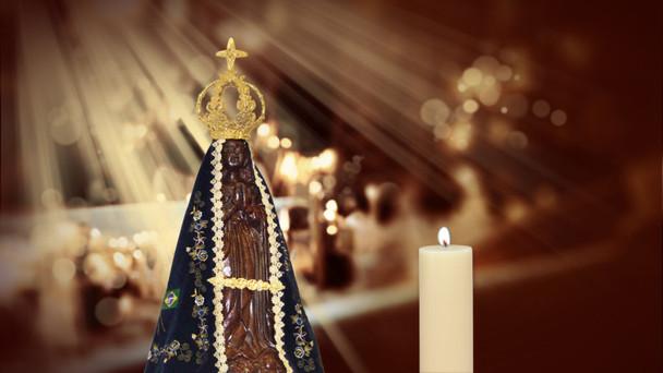 Maria, nossa proteção contra os demônios e tentações