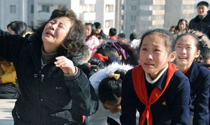 Onde os cristãos são vítimas de opressão e violência