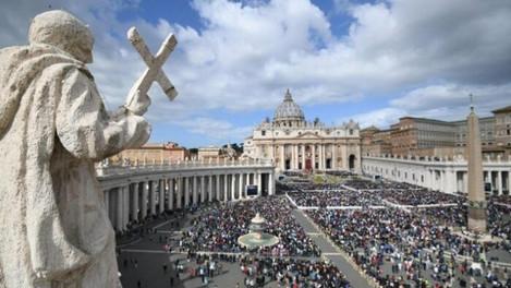 A Igreja terá 128 novos beatos e 6 novos veneráveis Servos de Deus